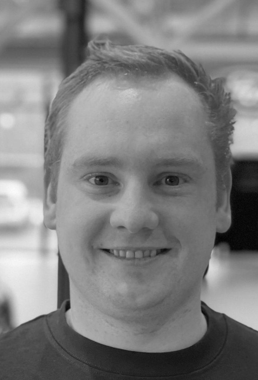 Tor Gunnar Husvik